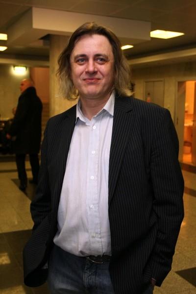 Александр Шаганов близко общался с Белоусовым