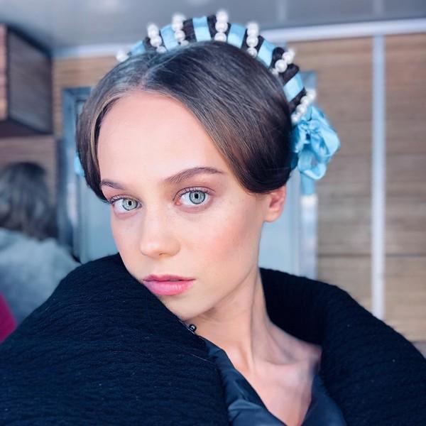 Роль в украинском сериале стала для Ковальчук прорывной