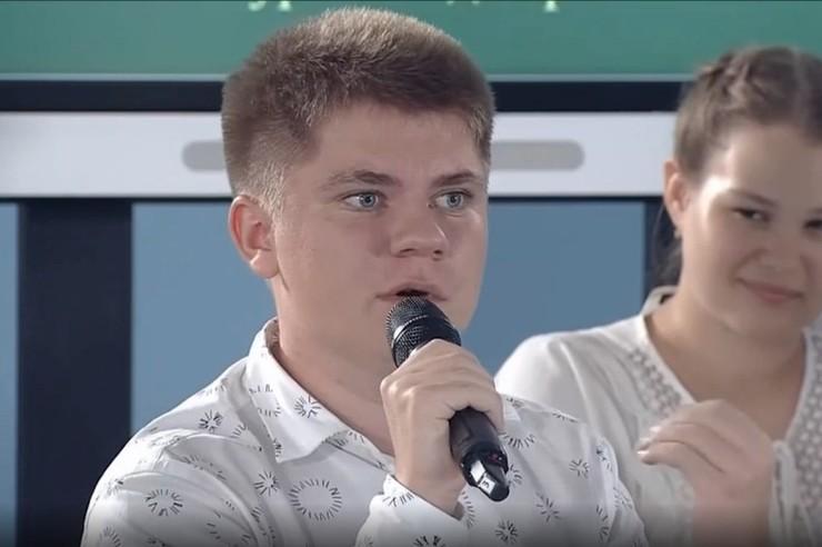 Песков уверяет: у Никанора не будет проблем в школе