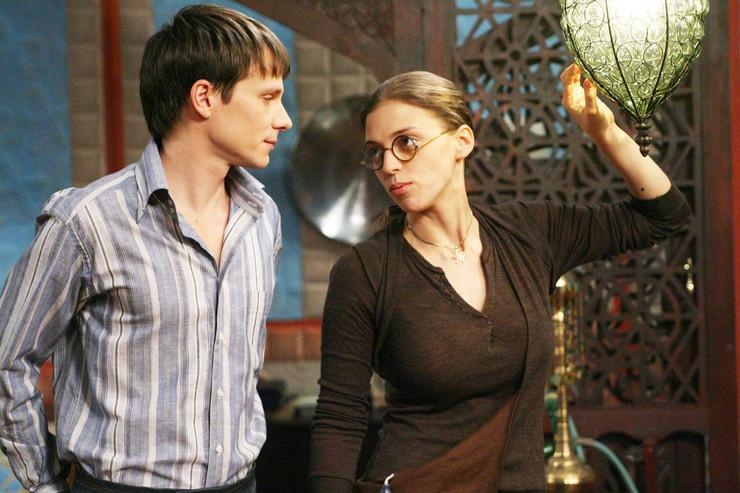 Персонаж актера в сериале «Не родись красивой» был влюблен в главную героиню
