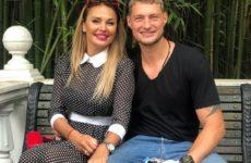 Александр и Ксения Задойновы: «Будем рожать столько детишек, сколько Бог даст»