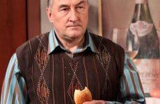 «Утром линейка, а после – кладбище»: звезды «Ворониных» почтили память Бориса Клюева