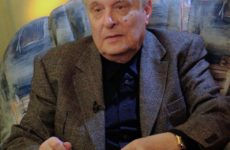 Олег Басилашвили: почему отказался от «Иронии судьбы», робел перед Гурченко и развелся с Дорониной