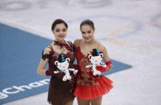 Директор «Самбо-70» доверил вести шоу Медведевой и подколол Загитову: «У Жени дикция лучше, она девочка московская»