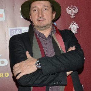 Александр Лыков: «Жена не один раз спасала меня от смерти»