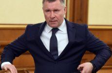 Стало известно, когда и где похоронят героически погибшего главу МЧС Евгения Зиничева
