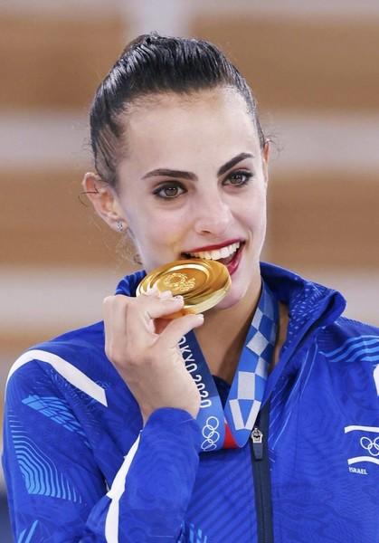 Новости: Испугались Авериных? Сборная Израиля по художественной гимнастике отказалась от участия в ЧМ – фото №2