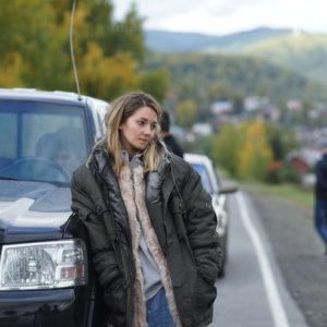 Валентина Лукащук: «Не хочу быть популярной актрисой, которая при этом одинока и никому не нужна»