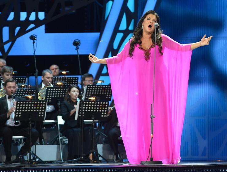 Анна считается главной дивой современной оперы