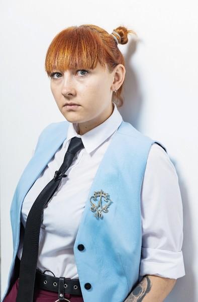 Нелля Михеева