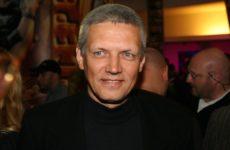 Александр Галибин: «Стать отцом в 60 лет – счастье! Всегда хотел сына»