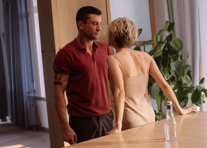 Павел и Дарья настолько правдоподобно сыграли тайных влюбленных, что им стали приписывать роман
