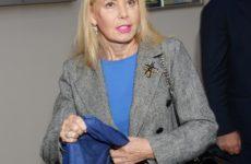 Нелли Кобзон чуть не погибла на морской прогулке в Греции
