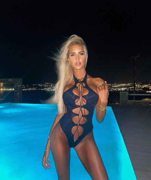 Саша Дони
