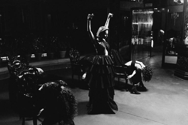Стиль жизни: Ляйсан Утяшева представляет новое шоу – фото №3