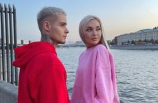 Звезды «ДОМа-2» Настя Стецевят и Максим Колесников поженились