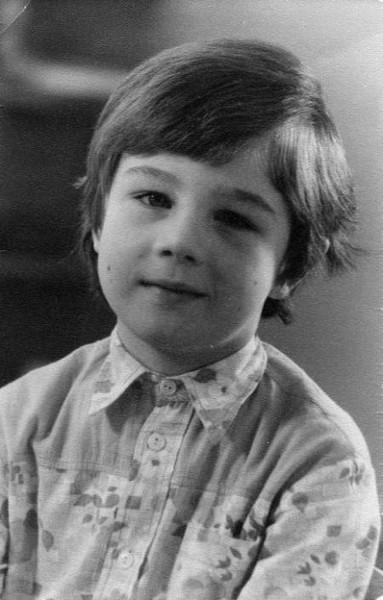 Этому мальчику суждено было стать кумиром нескольких поколений