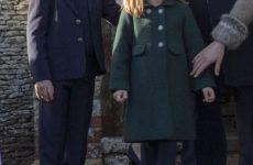 Как в элитном ресторане. Чем кормят детей Кейт Миддлтон и принца Уильяма в школе?