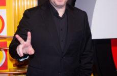 Сергей Бурунов: «Гарик Мартиросян много лет зовет меня в Comedy Club»