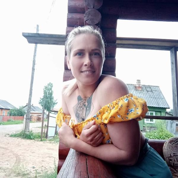 Ольга Островская