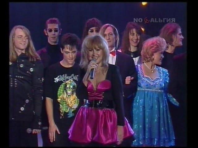 Юрий Шатунов выступал в «Рождественских встречах» Пугачевой