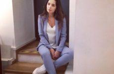 Юлия Ахмедова: «Никогда не была довольна тем, как я выгляжу»