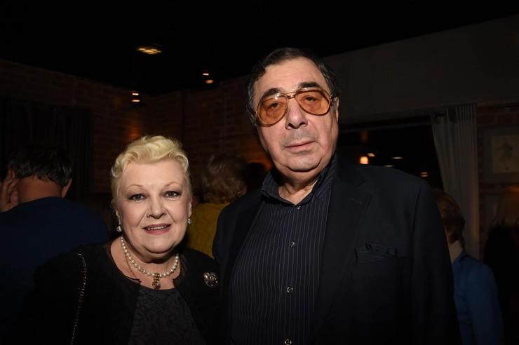 Вдова актера надеется, что Дрожжина и Цивин ответят по всей строгости закона