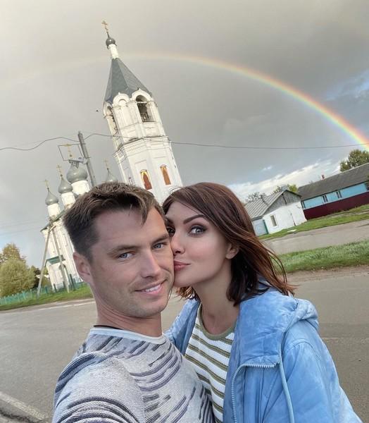 Главной опорой Макеевой сейчас является ее муж