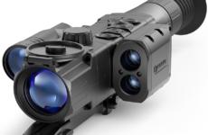 Прицелы ночного видения для эффективной охоты
