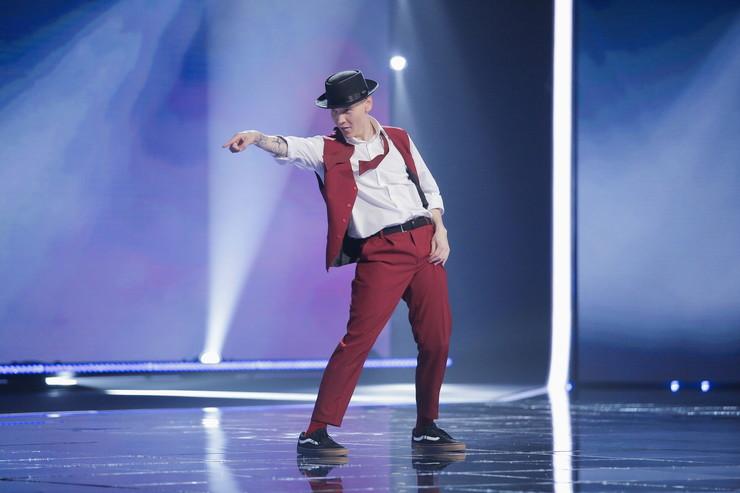 Роберт Амиров не раз рассказывал, что его кумиром является Майкл Джексон