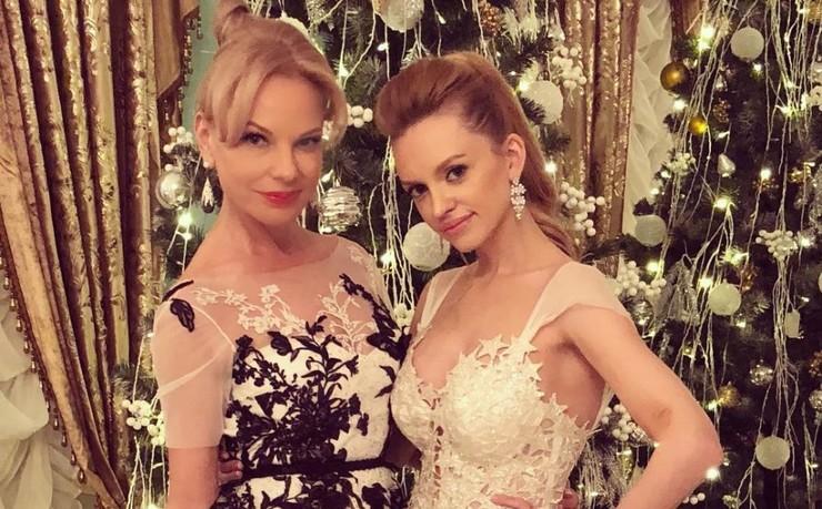 Наталья Тюльпанова не в восторге от избранника дочери