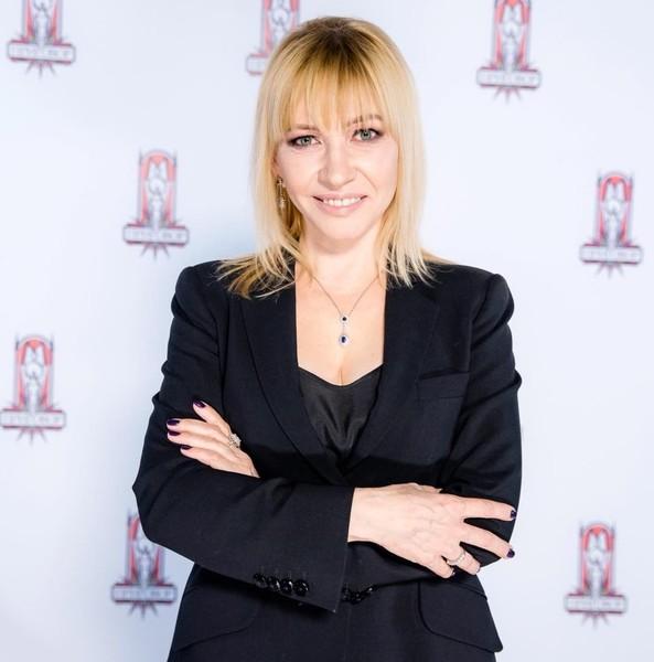 Певица — частый гость популярных шоу на российском телевидении