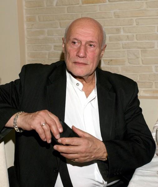 Александр Пороховщиков умер в 2012-м