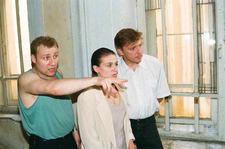 Звездной для Мельниковой оказалась роль Анастасии Абдуловой