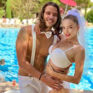 Актриса Марина Орлова: «Я сделала мужу предложение, а он засмеялся»