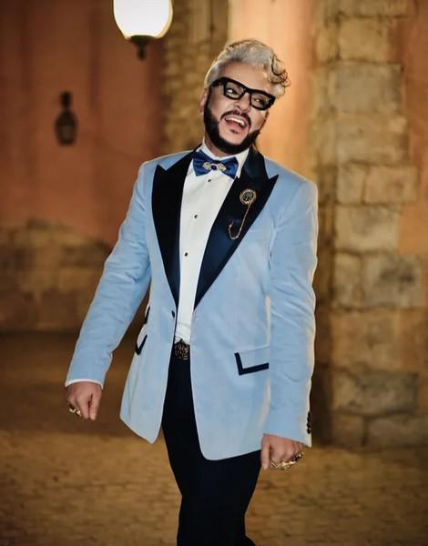 Видео: Филипп Киркоров потратил 10 миллионов на наряды для нового клипа – фото №9