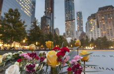 За мгновение до гибели. Последние звонки жертв теракта 9/11