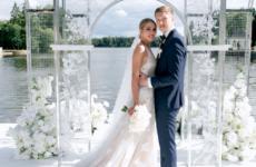 Услуги свадебного агентства