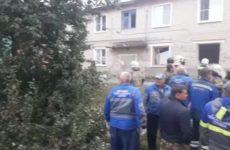 В жилом доме Липецкой области взорвался газ. Среди погибших есть ребенок