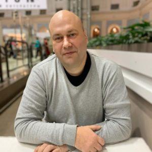 Умер фотограф Дмитрий Михеев — автор псевдонима Матильды Шнуровой и участник драки с Земфирой