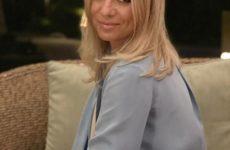 Ирина Салтыкова: «Считаю, что выходить замуж в моем возрасте – глупый поступок»