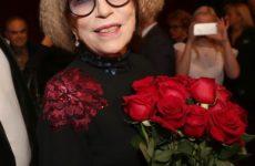 Инна Чурикова: «Меня не брали в Театр сатиры, боялись, что я стану конкуренткой Оли Аросевой»