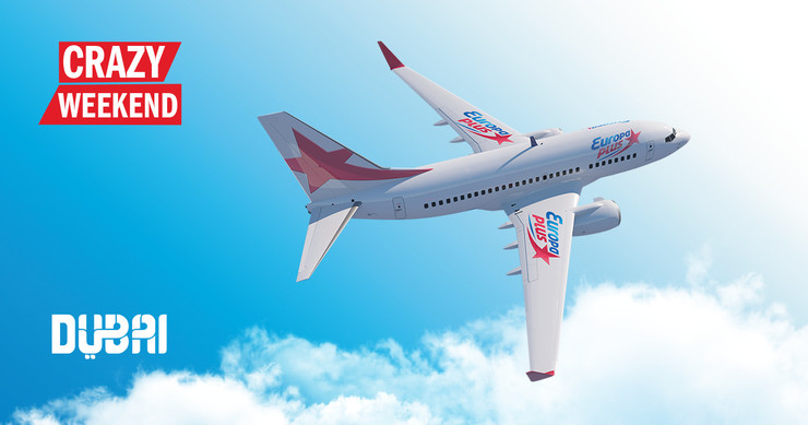 Стиль жизни: «Европа Плюс» устроит вечеринку в собственном самолете по пути в Дубай – фото №2