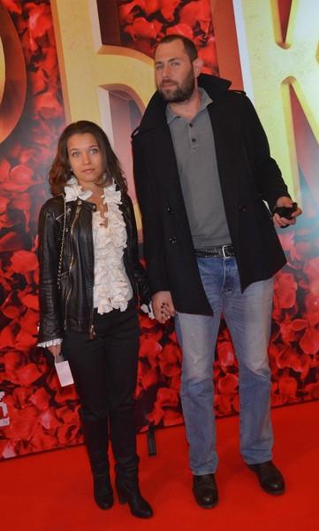 Семен Слепаков развелся с женой Кариной