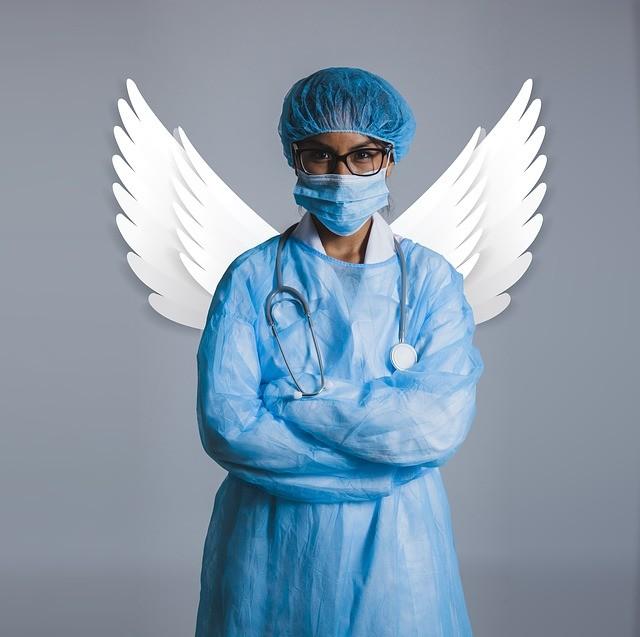 Общество: Врачи, спасающие жизни опасным преступникам: «Такие пациенты должны получить возмездие на этом свете» – фото №1