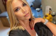 Ольга Орлова: «Девочки, не украшайте жизнь чужих мужей! Неужто вы достойны только доедать за кем-то?»