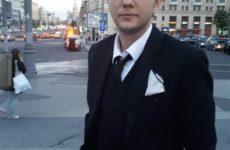 Борис Корчевников: «Мама называет меня старым дедом, ведь в свои 39 я не женат»