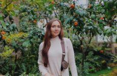 Виктория Иванова, чьего сына выбросили из окна роддома, посвятила малышу трогательный пост