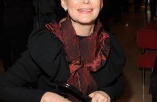 Алена Яковлева хочет, чтобы на смену Александру Ширвиндту в Театре Сатиры пришел ее брат