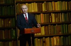 Школьник из Воркуты не постеснялся сделать замечание Владимиру Путину – видео